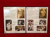 Mark Mcgwire & Sammy Sosa 1998 Breaking The Home Run Record The Danbury Mint